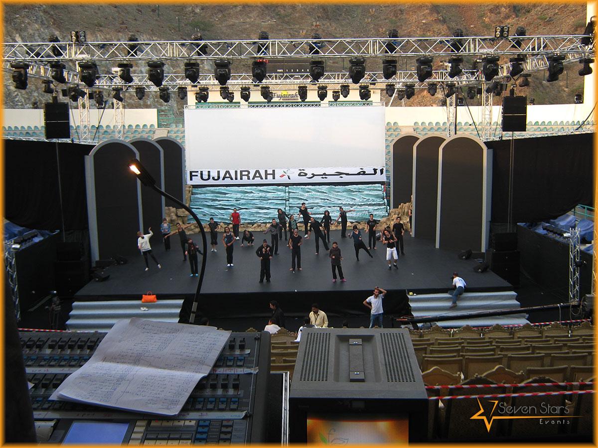 Monodrama Festival – Al Fujairah
