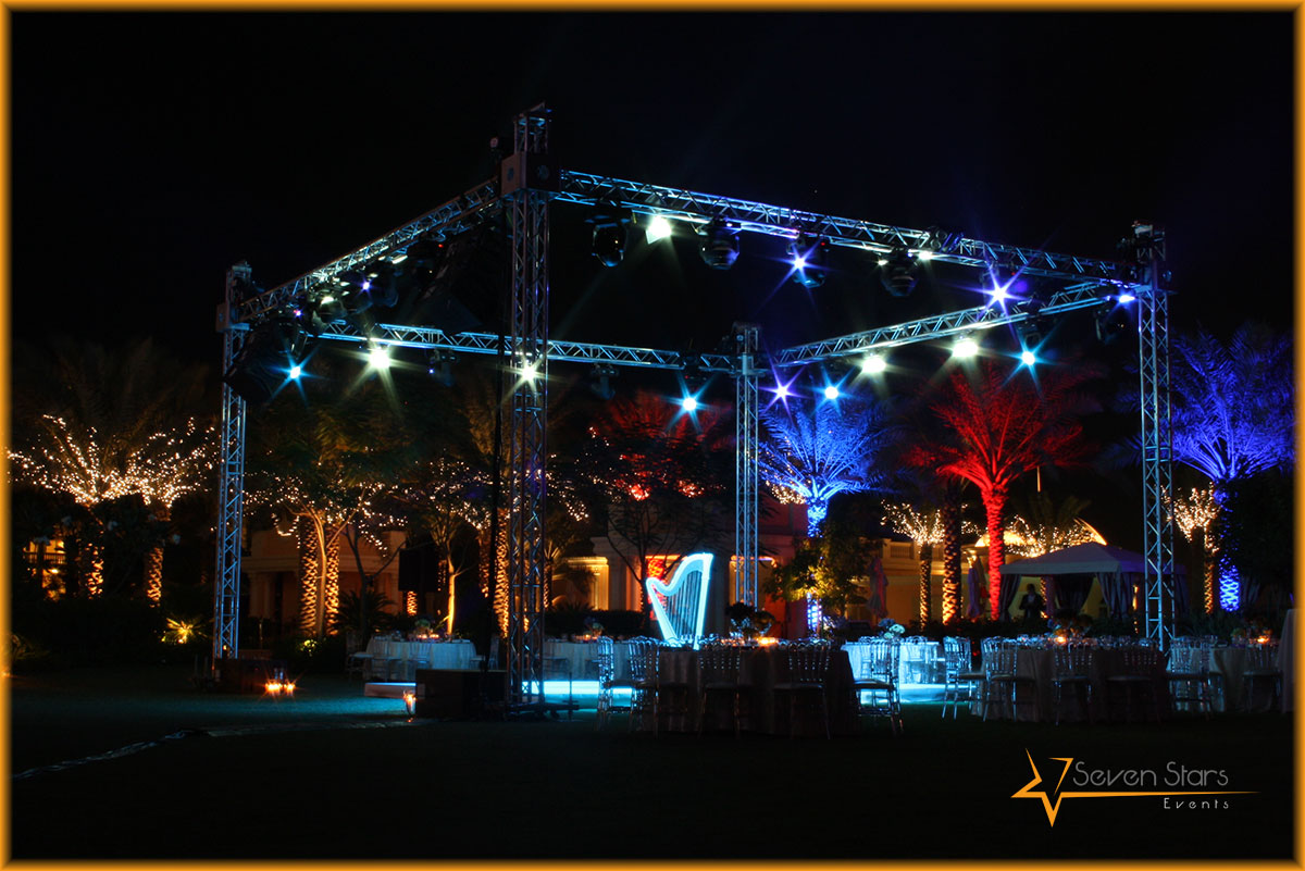 Kadah Wedding – Kampanski Palm