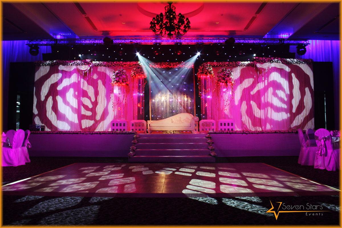 Meridian Htl-Wedding
