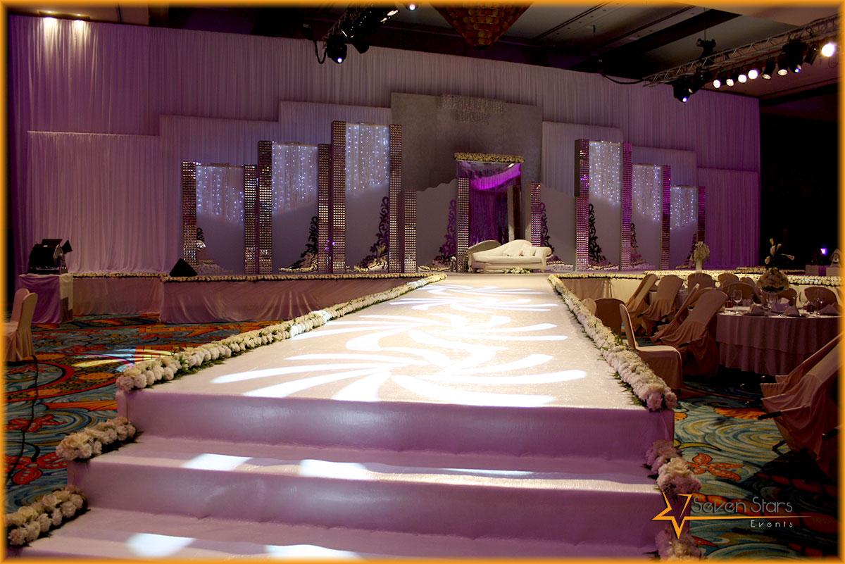 Wedding – Atlantis Hotel