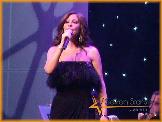 Elissa Concert Arena MJ 2011
