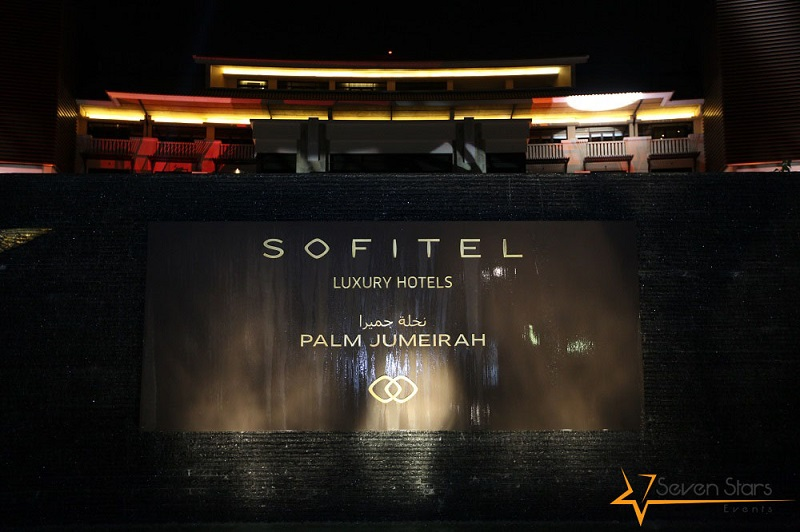 Sofitel Luxury Hotel – Opening