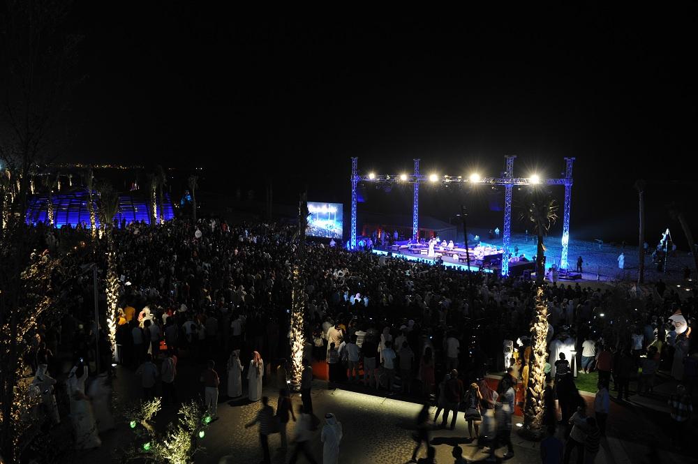 The Beach Live Concert – JBR